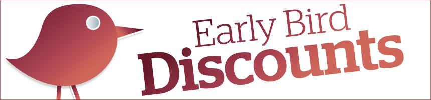 Earlybird Preorder